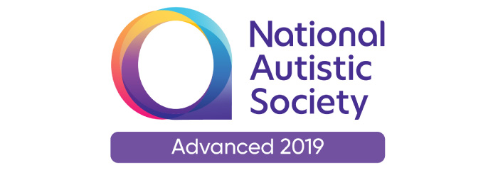 Autism Accreditation Advanced Status